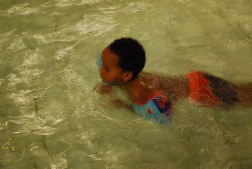 swimmer MT