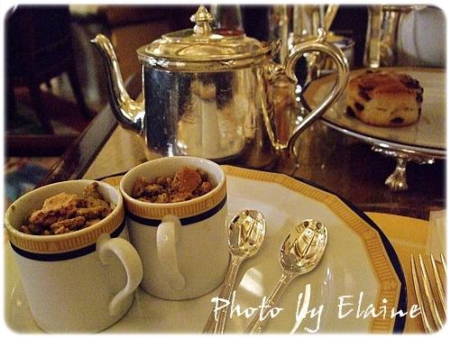 半島酒店下午茶