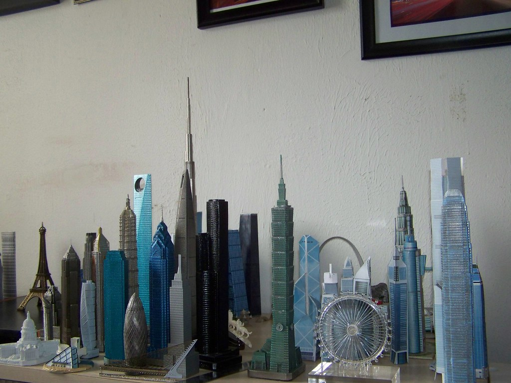 My Skyline