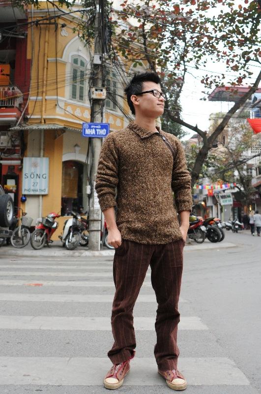 At Nha Tho str