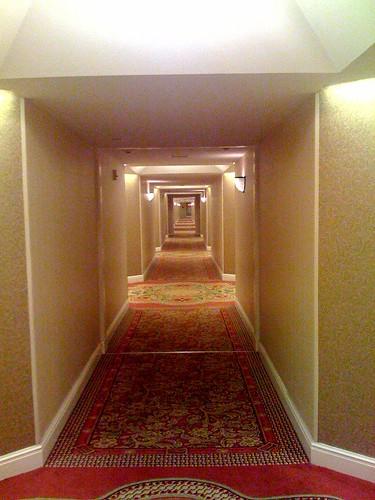 Chain Hotel