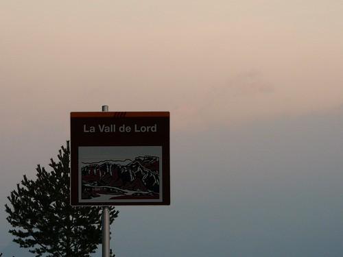 La Vall de Lord