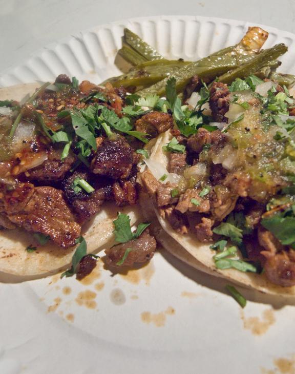 GM Tacos