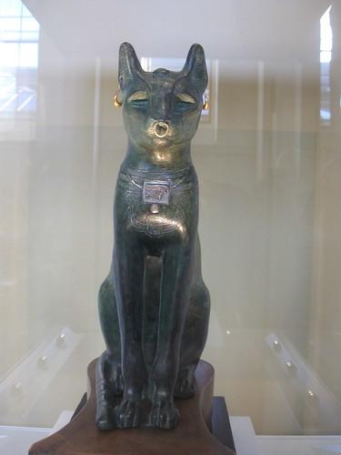 El gato Gayer-Anderson