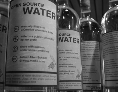 opensourcewater