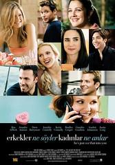 Erkekler Ne Söyler Kadınlar Ne Anlar / He's Just Not That Into You (2009)