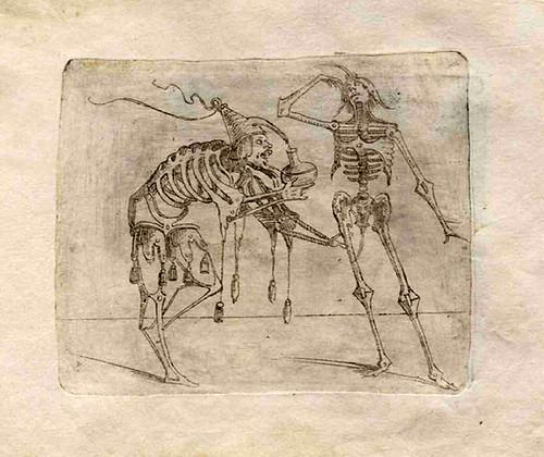 007-Bizzarie di varie figure de Braccelli 1624