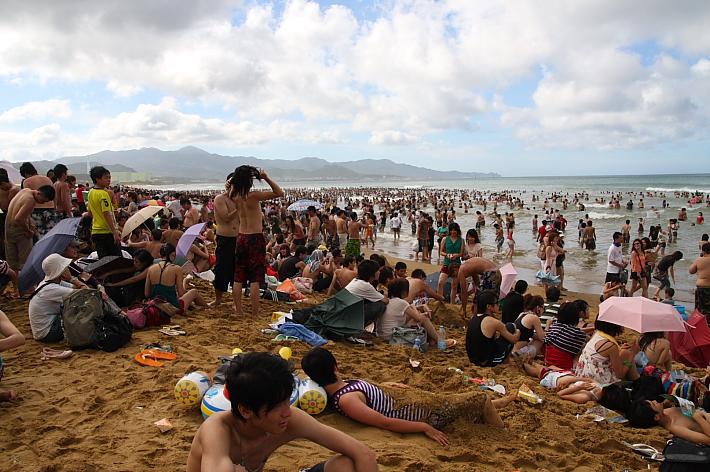 2009貢寮海洋音樂祭0125