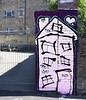 Mr Vibe House - Edinburgh Graffiti Potterow (David Monteith-Hodge   Photographise.com) Tags: street house streetart art canon eos graffiti scotland nikon edinburgh mr vibe jibe potterow edinburghgraffiti 400d mrvibe canoneos400d mrjibe
