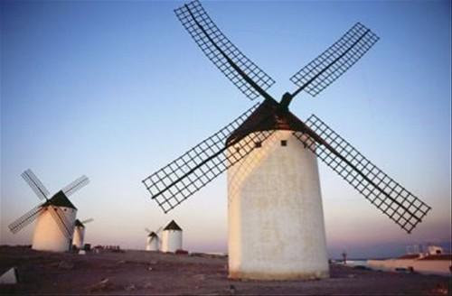 Vacaciones en Castilla La Mancha…¿por qué no?