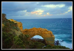 The Arch (Amila619) Tags: nature flickr australia national estrellas geographic amila senaries