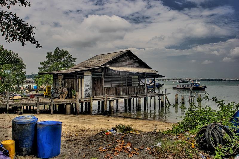 Pulau Ubin 06