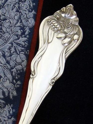 1905 Nenuphar (American Silver Co.)