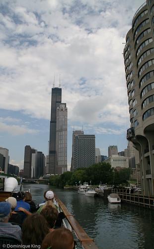 Chicago Architectural Cruise 10