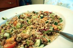 Thumbnail image for Mediterranean Salad Mash-Up