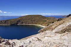Bolivia Titicaca 054 (igicerny) Tags: lake titicaca southamerica landscape bolivia inka copacabana andes inkas isladelsol isladelaluna