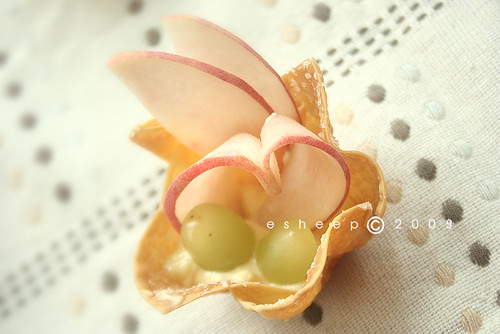 mini juicy tart 2 by you.