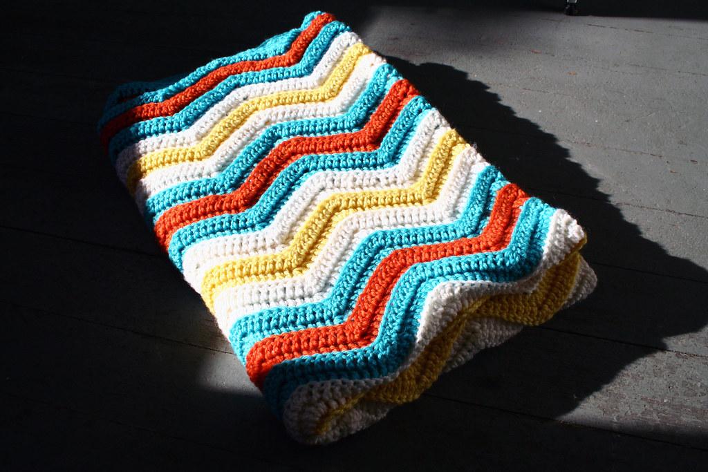 Finn's Blanket, Complete