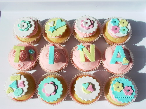 Online Cupcake Business