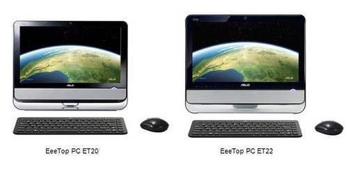 Asus EeeTop PC ET20-22