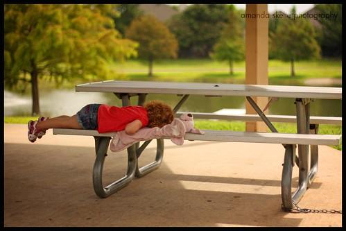 aidan bench