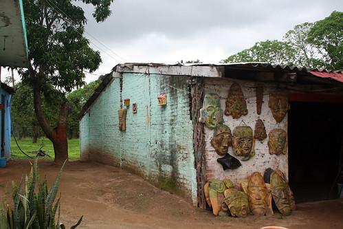Mazatlan Pottery Stop - Wall Pieces