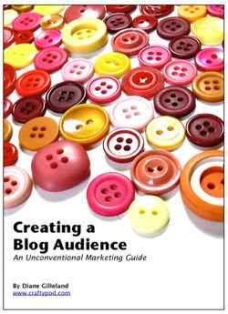 Creating A Blog Audience: an Unconventional Marketing Guide