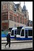 Walking in Centraal Station... (matt :-)) Tags: holland netherlands station amsterdam walking nikon walk central tram nikkor mattia stazione olanda centralstation centraal centrale paesi stazionecentrale bassi paesibassi nikond80 2470mmf28g stationamsterdamcentraal consonni mattiaconsonni