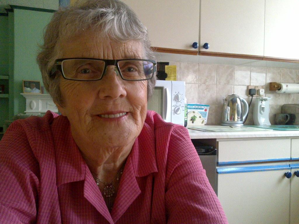 Grannys posing pics 66