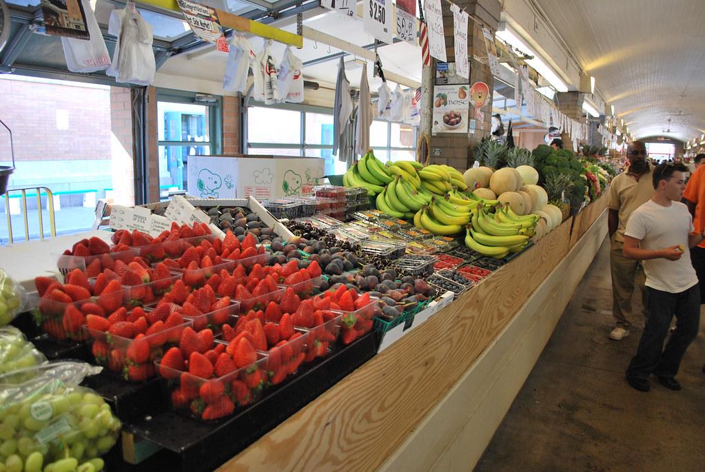 WSM Fruits