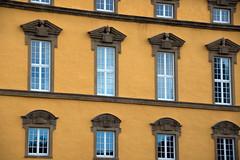 Window Detail at Osnabruck University