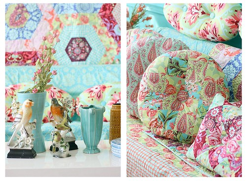Love: New Amy Butler Fabric