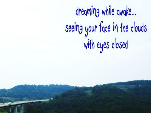 dreamingwhileawake
