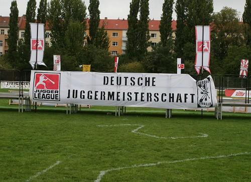 12. Deutsche Juggermeisterschaft