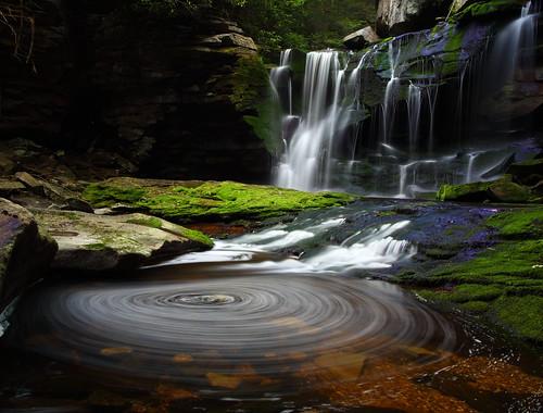 フリー画像| 自然風景| 滝の風景|         フリー素材|