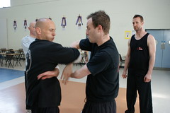 Sifu Frank - Dublin - Summer 09 (davy_alpha_male) Tags: martial wing arts chun tsun ebmas