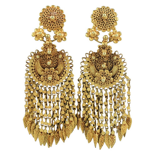 Rebecca Koven earrings