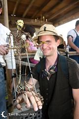 The Great Handcar Regatta (mr. nightshade) Tags: costumes whimsy competition races santarosa nonsense tomfoolery handcarregatta