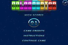 ColorBuster iPhone Game
