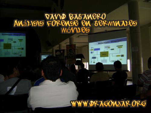 4006759489 ebae5d7d5b Tercer Encuentro Internacional de Seguridad Informática – Día II