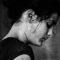 ... (oldmirror) Tags: portrait texture face squared 500x500 ixtlan photographia artlibre imagerycrisis  atiqueartificia texturesquared obramaestra