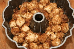 Monkey Bread - I Like Big Bundts