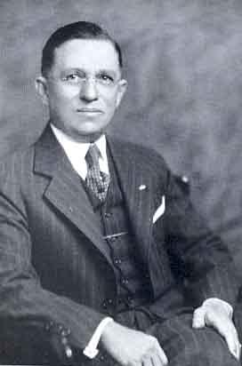 B. Max Mehl