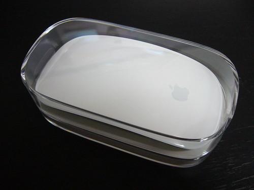 Magic Mouseを使ってみた