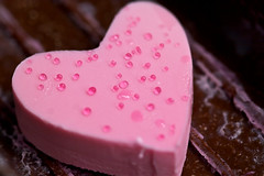 I Love Rock Star Soap! (Amarand Agasi) Tags: macro 20d love lens beads soap candy heart rockstar little canon20d great sean canoneos20d smell oil quarter lush cookiecutter scent smells scented canonef100mmf28macrousm utatafeature amarand theamarand