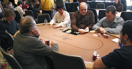 1347 Super High Roller Table 1