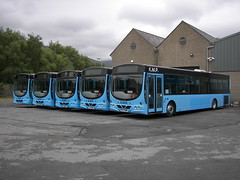 Oh, all Wright then. (Renown) Tags: buses volvo wright llanberis coaches northwales kmp robertwright singledeck lowfloor welshbuses independentbuses wrightsofballymena kmpofllanberis