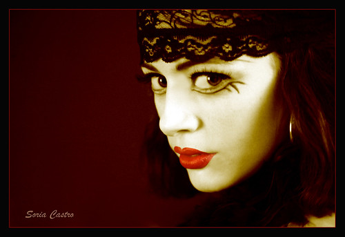 Fotografía: SORIA CASTRO Modelo: Alba Vicente  Maquillaje: JUANI GOMEZ / JuAni GóMeZ