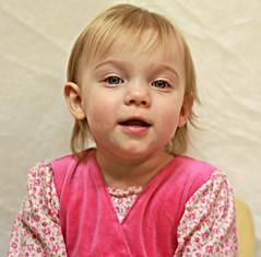 Makenzie (::Linz::) Tags: portrait girl 2yearsold