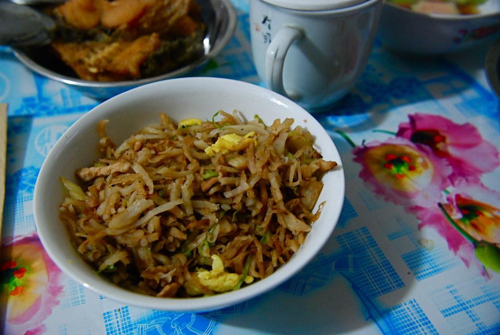 Chinese Food Neat Yappy Greek